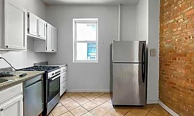 Kitchen, 208 W 140th St 17, 0