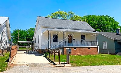 Building, 12 Pettee St, 0
