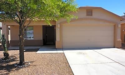 Building, 4413 E Mesquite Desert Trail, 0