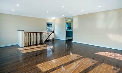 Living Room, 78-19 166th St, 1