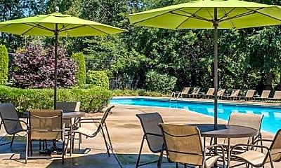 Pool, eaves Peabody, 0