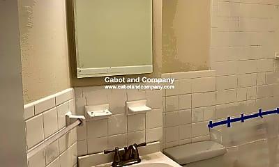 Bathroom, 295 Newbury St, 2