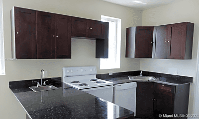 Kitchen, 8861 SW 127th Terrace, 1