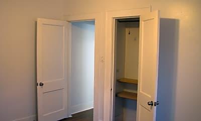 Bedroom, 1111 Annex Ave., 2