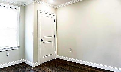 Bedroom, 33 Merriam St, 1