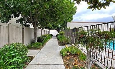 Building, 10341 Canoga Ave 42, 1