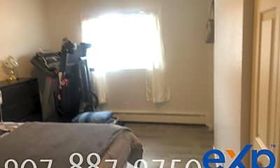 Bedroom, 801 Edward St, 2