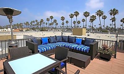 Patio / Deck, Ocean Palms & Palisades, 0