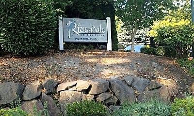 Rivendale At Mill Creek, 1