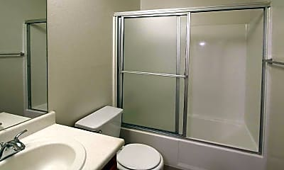 Bathroom, Marilla Sundance, 2