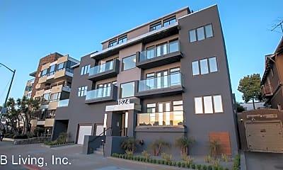 Building, 1824 Lakeshore Avenue Unit 09, 2