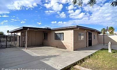 Building, 4611 S Calle Jon, 2