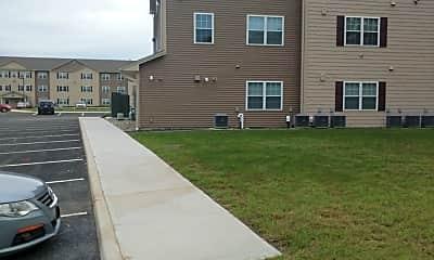 Bella Vista Apartments, 0