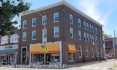 Building, 830 Lancaster Ave, 2