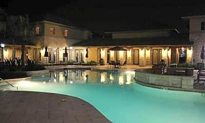 Pool, Evergreen at Tuscany Villas, 1