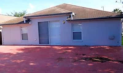 Building, 10824 Leader Lane, 2