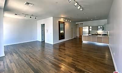 Living Room, 801 S Grand Ave 1904, 0