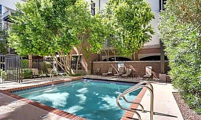 Pool, 914 E Osborn Road, 210, 2