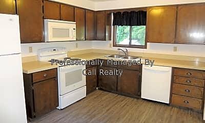 Kitchen, 10907 E 33rd, 1