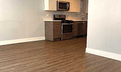 Living Room, 2332 W 18th Pl, 0