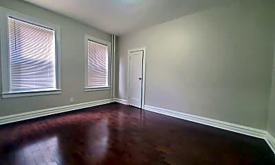 Living Room, 5 Van Houten Ave, 1