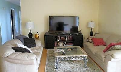 Living Room, 1845 Robalo Dr, 1