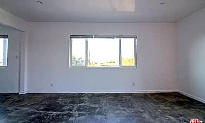 Living Room, 4110 Division Pl 4, 2