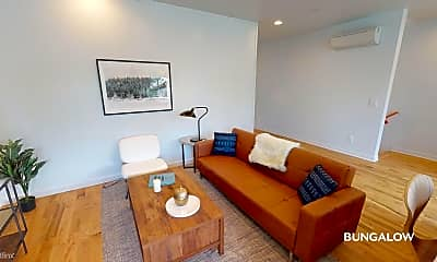 Living Room, 1364 N Blandena St, 0