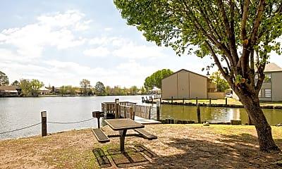Recreation Area, Shoreline Apartment Homes, 2