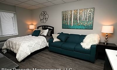 Bedroom, 2402 N Forest Rd, 2