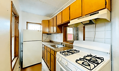 Kitchen, 63 Oxford Ave, 0