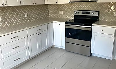 Kitchen, 820 Main St, 1