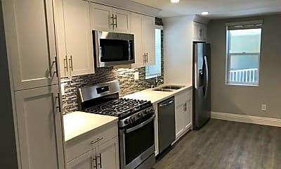 Kitchen, 3575 Sixth Ave, 1