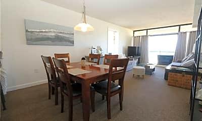 Dining Room, 2113 Atlantic Ave 301, 1
