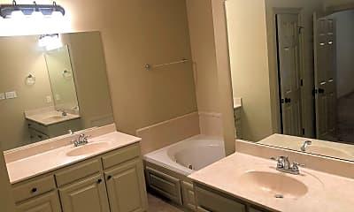 Bathroom, 9736 Summer Glenn Ave, 1