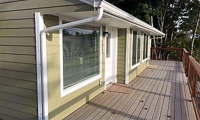 Patio / Deck, 1618 K Ave, 1