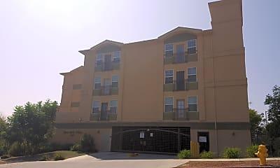 Rosa Parks Villas Senior Housing, 0