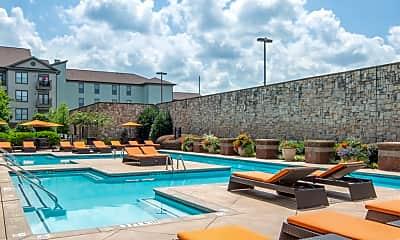Pool, MAA West Village, 0