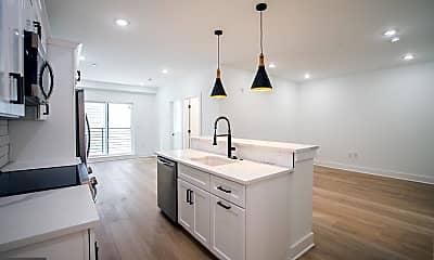 Kitchen, 25 W Hortter St 306, 0