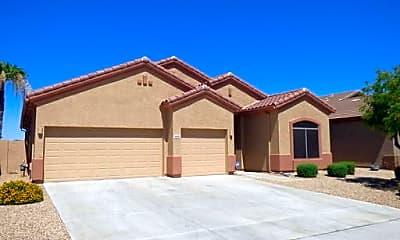 Building, 2033 N 135th Dr, 1