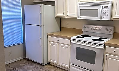 Kitchen, 8227 Pacific Beach Dr, 1