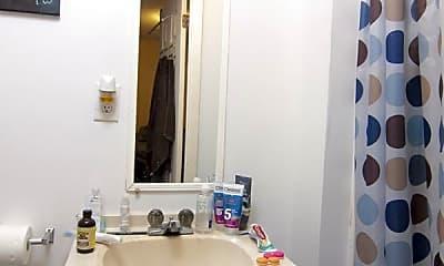 Bathroom, 27 MS-334, 2
