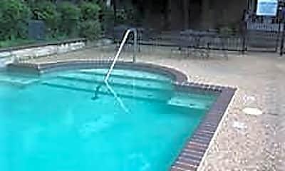 Pool, Fox Hollow, 0