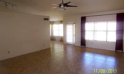 Living Room, 2436 E Indigo Brush Rd, 2
