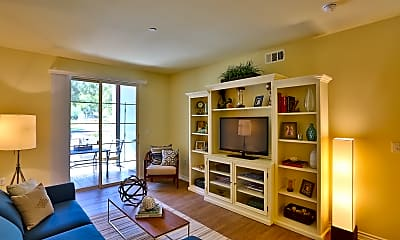 Living Room, IMT Park Encino, 1