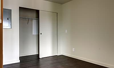 Bedroom, The AJ, 2