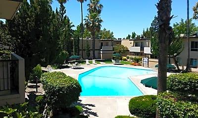 Pool, Marconi Gardens East, 0