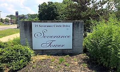 Severance Tower, 1