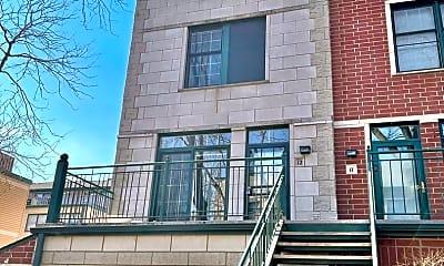 Building, 1812 S Dearborn St, 0