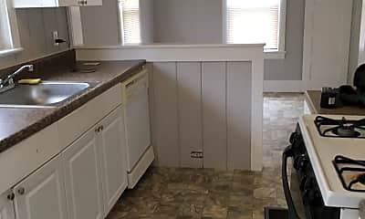 Kitchen, 517 Myrtle Ave, 1